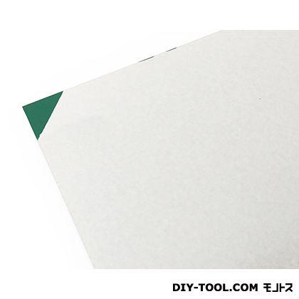 光 塩ビ板 緑 3×1800×910mm EB1893-4   0
