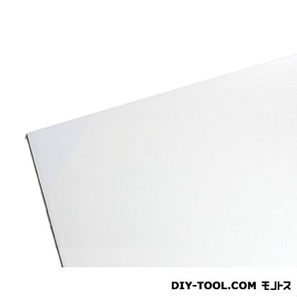 光 塩ビ板 白 3×1800×910mm EB1893-5   0