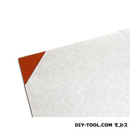 光 塩ビ板 オレンジ透明 3×1800×910 EB1893-9   0