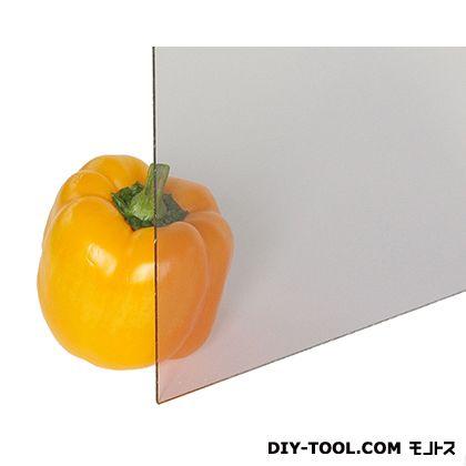光 アクリル板 Mスモーク 3×1100×1300 A919-3UL   0