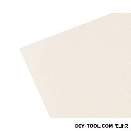 光 発泡塩ビ ホワイト 5mm×1m×2m HE9215-1   0