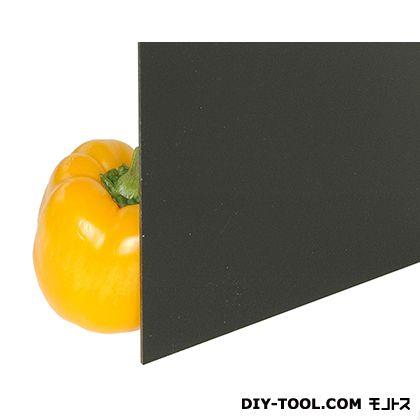 光 アクリル板 黒 3×1100×1300mm A960-3UL   0
