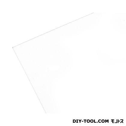 光 ポリカーボネート板 透明 915×1830×2mm KPAC182-1  3セット