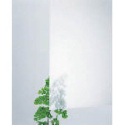 光 アクリルキャスト板3X1860X930穴ナシ 乳白半透明 約930×1860×3mm KAC9183-3  0