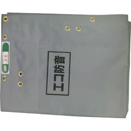 萩原 ECO防音シート1.8mX5.1mグレー 595 x 510 x 50 mm