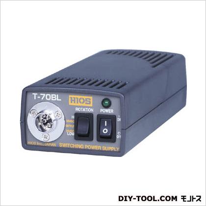 ハイオス ブラシレスドライバーミニ型専用電源 (×1台) (T30BL)
