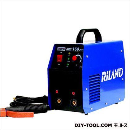 RILAND インバーター直流溶接機 (ARC160mini)