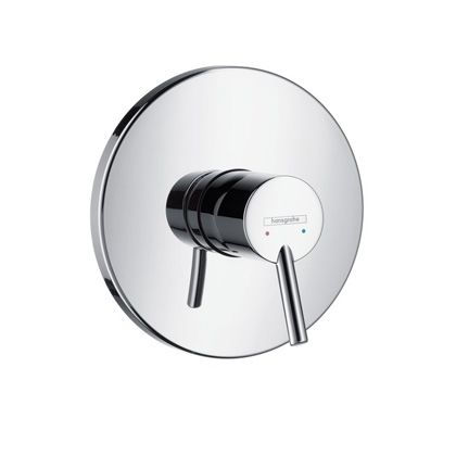 ハンスグローエ 埋込式シングルレバー シャワー混合水栓 (32675000)