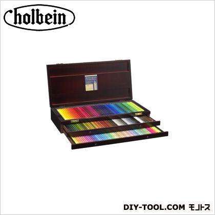 ホルベイン画材 H色鉛筆 OP946 150色セット(木函)