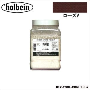 ホルベイン画材 顔料 PG304 1000 ローズV