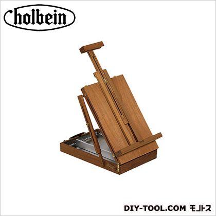ホルベイン画材 ジュリアンボックス PA3 テーブルイーゼル 縦型 H500×W365×D130mm