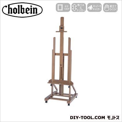 ホルベイン画材 室内イーゼル 38B号 H(最高高さ)273・(最低高さ)140×W58.5×D65cm