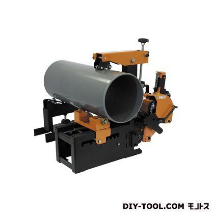 ※法人専用品※育良精機 塩ビ管カッター 幅×奥行×高さ:280×600×570mm IS-VPC300-2
