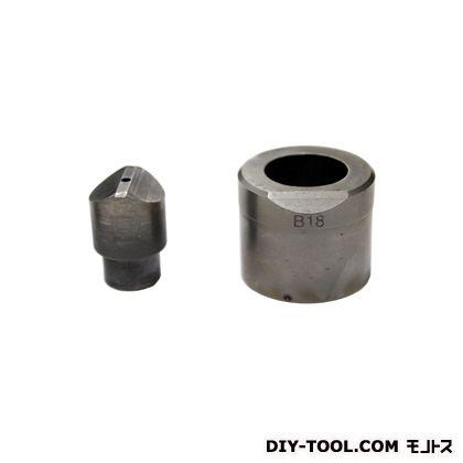 育良精機 替刃セット  11X16.5A カエバセツト/18P