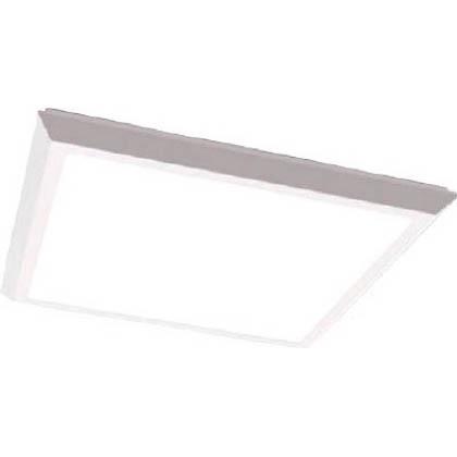 IRIS 直付型LEDベース照明スクエア9000lm昼白色 IRLDBL90CLNSQ68