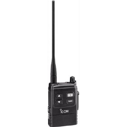 アイコム アイコム 作業連絡用トランシーバー IC4880 1台  IC4880 1 台