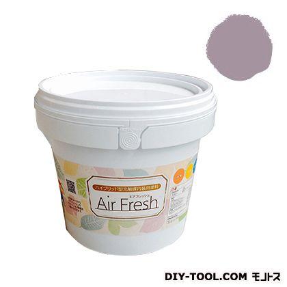 エアフレッシュ ハイブリット型光触媒内装用塗料 ミスティモーヴ 4kg イサム塗料 塗料 水性塗料