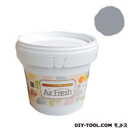 エアフレッシュ ハイブリット型光触媒内装用塗料 ウォームシェード 4kg イサム塗料 塗料 水性塗料