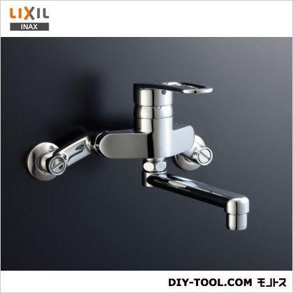 イナックス 壁付シングルレバー混合水栓  RSF-563