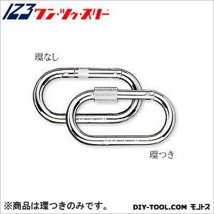 伊藤製作所 鉄O型環つき (KA10K) 10個