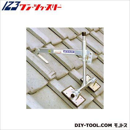 伊藤製作所 屋根用足場いらかII HL-30W 2台