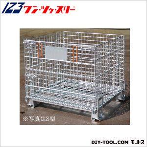伊藤製作所 吊り上げ式かご型パレットL型  PM-LP 1 台