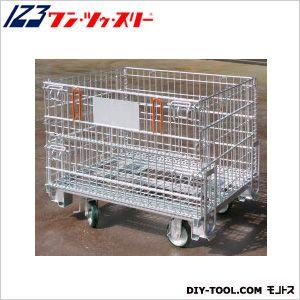 伊藤製作所 吊り上げ式かご型パレット750型  PM-750PCu 1 台