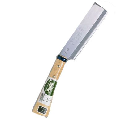 鋼典 鋼付両刃鞘鉈 180mm 無料サンプルOK 1本 保障 C-14