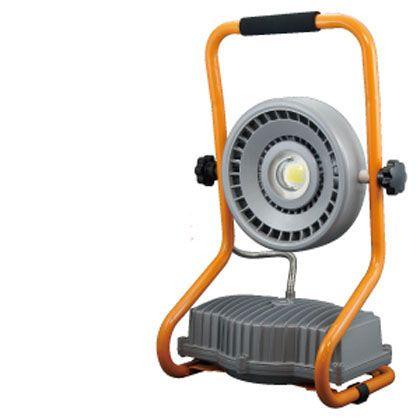 超格安一点 267×240×520mm LED投光ライト PDSB-03040S:DIY SHOP FACTORY ※法人専用品※デンサン ONLINE-DIY・工具