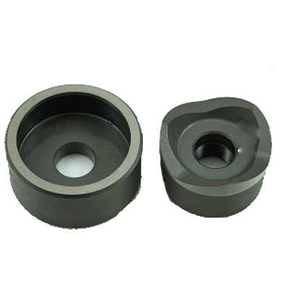 デンサン 厚鋼電線管用パンチダイス ・実寸法(mm):φ115.5 DFP-ACP104