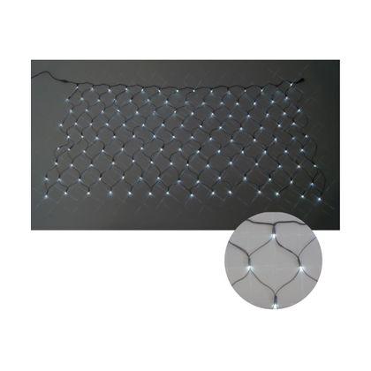 デンサン LEDクロスネット(SJシリーズ) (SJ-N20-WW)