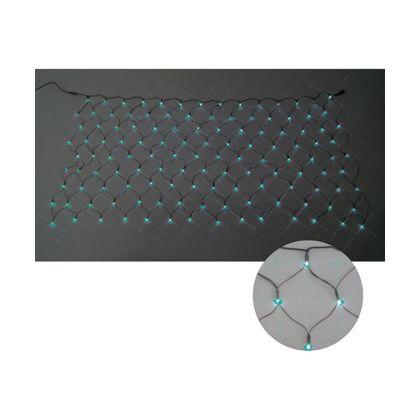デンサン LEDクロスネット(SJシリーズ)  SJ-N10-GG