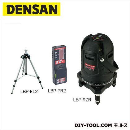※法人専用品※デンサン レーザーポイントライナーセット LBP-9ZR-SET