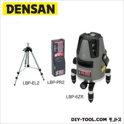 デンサン レーザーポイントライナーセット  LBP-6ZR-SET