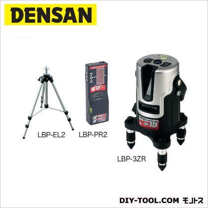 デンサン レーザーポイントライナーセット  LBP-3ZR-SET