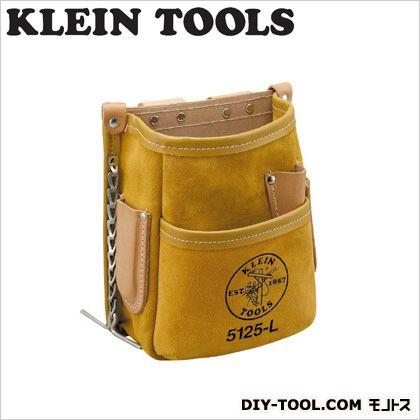 クラインツール クライン腰袋 191×216mm KL5125L
