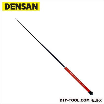 デンサン ブラックフィッシャー レッド 8m DRF-8000