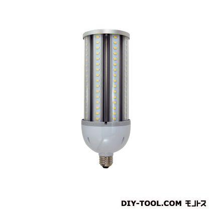 ジェフコム | JEFCOM LEDランプ(コーン型)  LLB45-E26BW