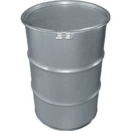 JFE ステンレスドラム缶オープン缶 (×1缶)  KD100B