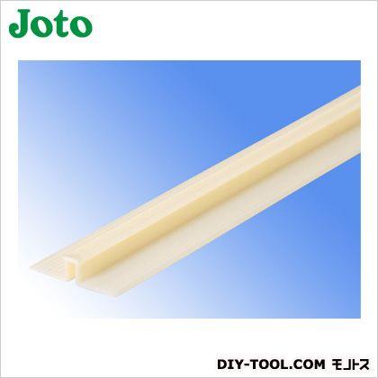 JOTO 樹脂製目地ジョイナー ホワイト MJ-1010T 100本
