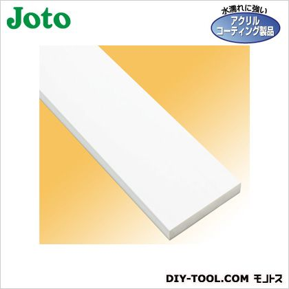 JOTO 樹脂製ドア枠/開口枠 ホワイト (幅)竪枠:126、上枠:126(間口)800(高さ)2 200 (SP-N7003M24-WT)