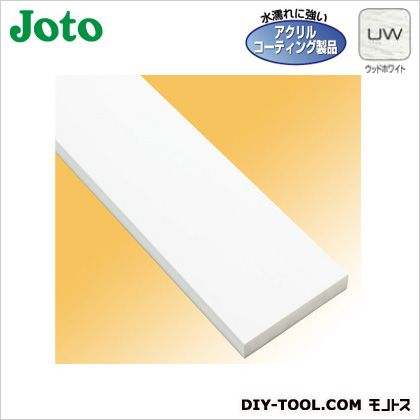 JOTO 樹脂製ドア枠/開口枠 ウッドホワイト (幅)竪枠:174、上枠:174(間口)2 200(高さ)2 200 (SP-N8004M24-UW)