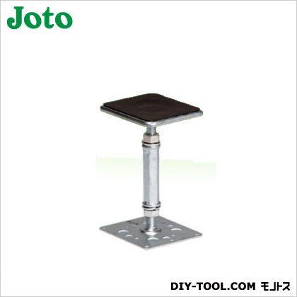 JOTO 鋼製束 シルバー 462~617mm YTB-4562T 25個