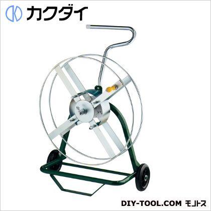 カクダイ ホース巻取機 (553-303) KAKUDAI 散水・潅水用ホース ホースリール・ホースハンガー
