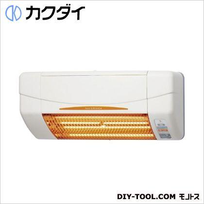 カクダイ/KAKUDAI 涼風暖房機 #TS-SDG1200GBM