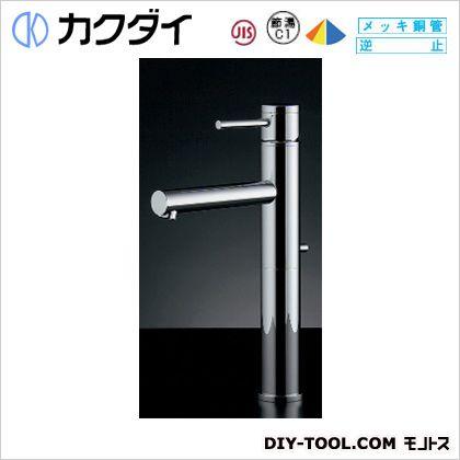カクダイ シングルレバー混合栓(トール)  183-144