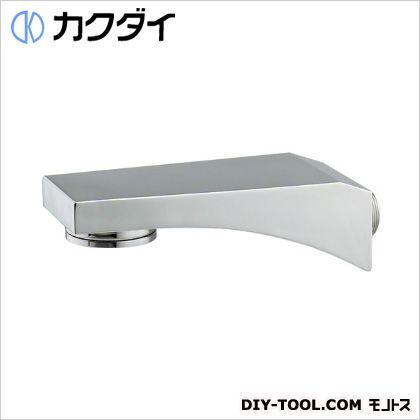 カクダイ ステンレス吐水口(横形)  400-530-25