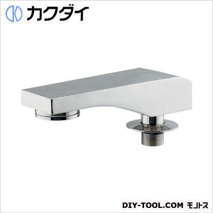カクダイ(KAKUDAI) ステンレス吐水口(立形) 400-531-25