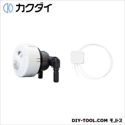カクダイ 一口循環金具(S・L兼用・マイクロバブル)  415-025