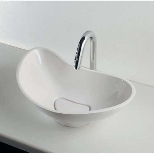 marmorin 手洗器 白(ホワイト) (#MR-493222) 1